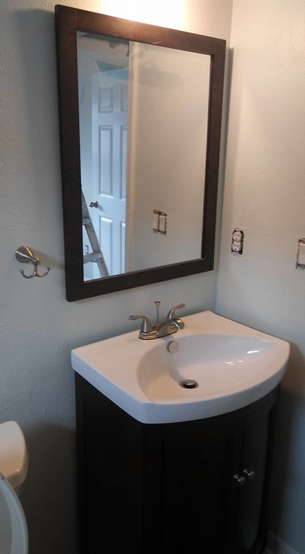 Bathroom Remodel And Repair - Bathroom remodel orlando fl